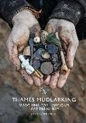 Cover-Bild zu Sandy, Jason: Thames Mudlarking