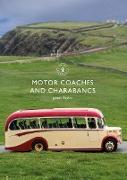 Cover-Bild zu Taylor, James: Motor Coaches and Charabancs