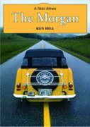 Cover-Bild zu Hill, Ken: The Morgan