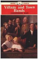 Cover-Bild zu Weir, Christop: Village & Town Bands