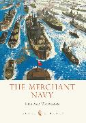 Cover-Bild zu Woodman, Richard: The Merchant Navy