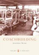Cover-Bild zu Wood, Jonathan: Coachbuilding