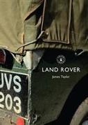 Cover-Bild zu Taylor, James: Land Rover