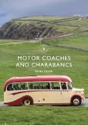 Cover-Bild zu Taylor, James: Motor Coaches and Charabancs (eBook)