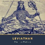 Cover-Bild zu Hobbes, Thomas: Leviathan (Audio Download)
