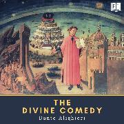 Cover-Bild zu Alighieri, Dante: The Divine Comedy (Audio Download)