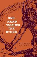 Cover-Bild zu Nicholson, Christopher: One Hand Washes the Other