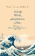 """Cover-Bild zu """"Einzige Welle, allmähliches Meer"""" (eBook) von Gibhardt, Boris Roman"""