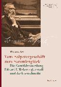 Cover-Bild zu Vom Salpetergeschäft zum Sammlerglück (eBook) von Sitt, Martina