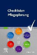 Cover-Bild zu Checklisten Pflegeplanung von Elsevier GmbH (Hrsg.)