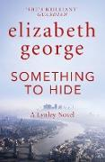 Cover-Bild zu Something to Hide (eBook) von George, Elizabeth