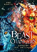 Cover-Bild zu Kaufman, Amie: Beast Changers, Band 3: Der Kampf der Tierwandler (eBook)