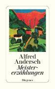 Cover-Bild zu Andersch, Alfred: Meistererzählungen