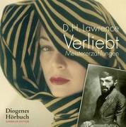 Cover-Bild zu Lawrence, D.H.: Verliebt