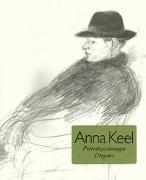 Cover-Bild zu Keel, Anna: Porträtzeichnungen 1977 bis 1979