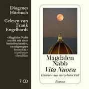 Cover-Bild zu Nabb, Magdalen: Vita nuova