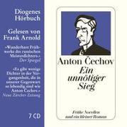 Cover-Bild zu Cechov, Anton: Ein unnötiger Sieg