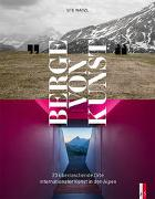 Cover-Bild zu Berge von Kunst von Watzl, Ute