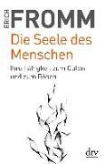 Cover-Bild zu Fromm, Erich: Die Seele des Menschen