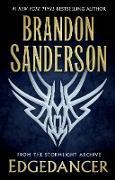 Cover-Bild zu Sanderson, Brandon: EDGEDANCER