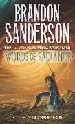 Cover-Bild zu Sanderson, Brandon: Stormlight Archive 02. Words of Radiance