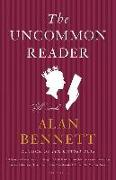 Cover-Bild zu Bennett, Alan: The Uncommon Reader