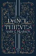 Cover-Bild zu Pearson, Mary E.: Dance of Thieves