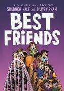 Cover-Bild zu Hale, Shannon: Best Friends