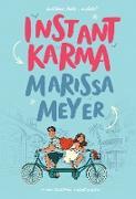 Cover-Bild zu Meyer, Marissa: Instant Karma