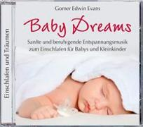 Cover-Bild zu Baby Dreams