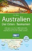 Cover-Bild zu Dusik, Roland: DuMont Reise-Handbuch Reiseführer Australien, Der Osten und Tasmanien (eBook)