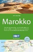 Cover-Bild zu Buchholz, Hartmut: DuMont Reise-Handbuch Reiseführer Marokko (eBook)