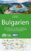 Cover-Bild zu Palahutev, Georgi: DuMont Reise-Handbuch Reiseführer Bulgarien (eBook)