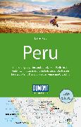 Cover-Bild zu Kirst, Detlev: DuMont Reise-Handbuch Reiseführer Peru (eBook)