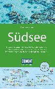 Cover-Bild zu Schyma, Rosemarie: DuMont Reise-Handbuch Reiseführer Südsee (eBook)