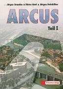 Cover-Bild zu Arcus von Brandes, Jürgen