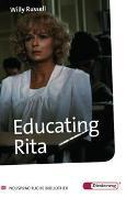 Cover-Bild zu Neusprachliche Bibliothek - Englische Abteilung / Educating Rita von Russell, Willy