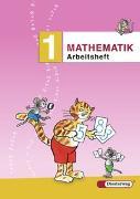 Cover-Bild zu Mathematik-Arbeitshefte / Mathematik-Übungen - Ausgabe 2006