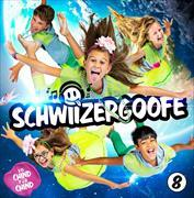 Cover-Bild zu Schwiizergoofe 8 - Vo Chind für Chind