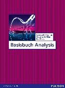 Cover-Bild zu Basisbuch Analysis von Thomas, George B.