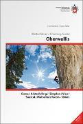 Cover-Bild zu Oberwallis von Pointner, Eric