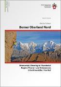 Cover-Bild zu Berner Oberland Nord von Gerber, Martin