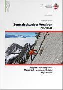 Cover-Bild zu Zentralschweizer Voralpen Nordost von Lörtscher, Urs