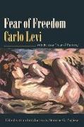 Cover-Bild zu Levi, Carlo: Fear of Freedom