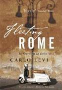 Cover-Bild zu Levi, Carlo: Fleeting Rome