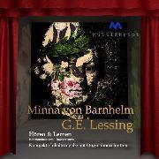 Cover-Bild zu G. E. Lessing: Minna von Barnhelm (Audio Download) von Lessing, Gotthold Ephraim