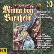 Cover-Bild zu Minna von Barnhelm oder Das Soldatenglück von Lessing, Gotthold E
