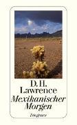 Cover-Bild zu Lawrence, D.H.: Mexikanischer Morgen