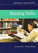 Cover-Bild zu Improve Your IELTS Reading Skills von McCarter, Sam