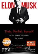 Cover-Bild zu Musk, Elon: Elon Musk